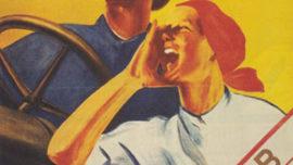 Viens, camarade, rejoindre notre kolkhoze - 1930