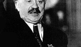 Georgi Dimitrov-L'unité de la classe ouvrière dans la lutte contre le fascisme