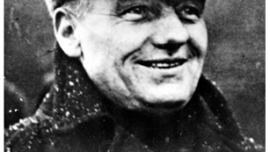 Wilhelm Pieck en 1930