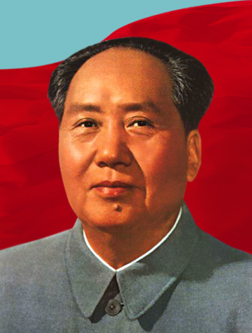 Mao Zedong-Contre le libéralisme
