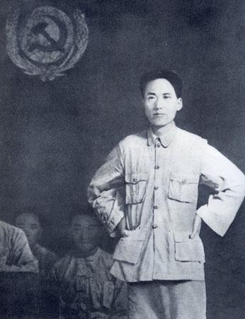 Mao Zedong, Entretien avec le journaliste anglais James Bertram