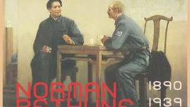 Mao Zedong-Norman Bethune