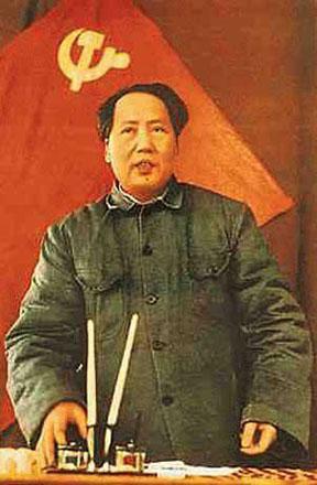 Mao Zedong - Pour l'union jusqu'au bout