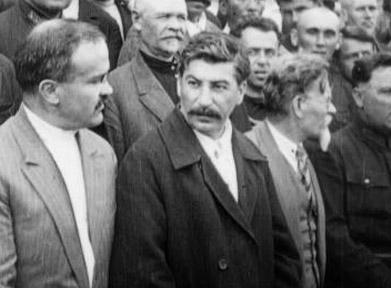 Molotov-Staline-Kalinine