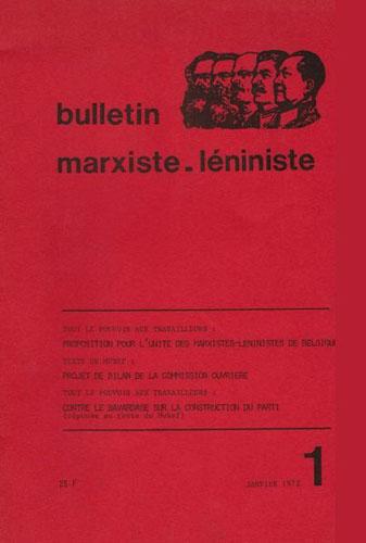 Bulletin-Marxiste-Léniniste-1