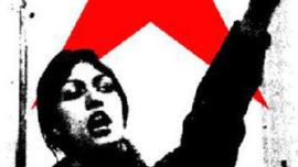 Maria Pia Vianale militante des NAP