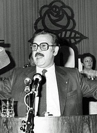 André Cools