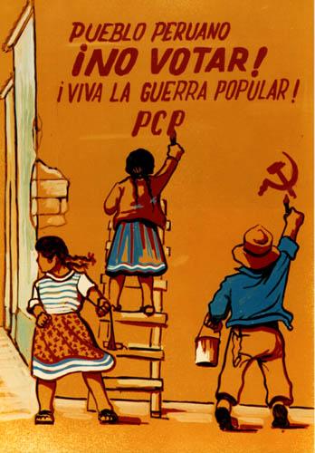 PCP-Commençons à démolir les murs
