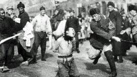 Massacres de communistes à Shanghai - 1927