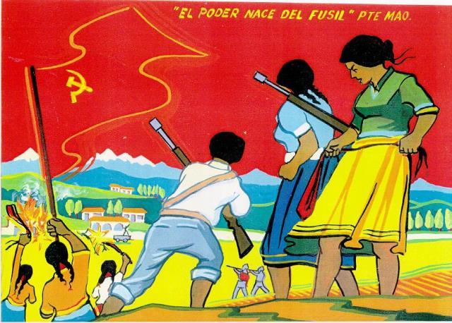 PCP-El poder nace del fusil-3