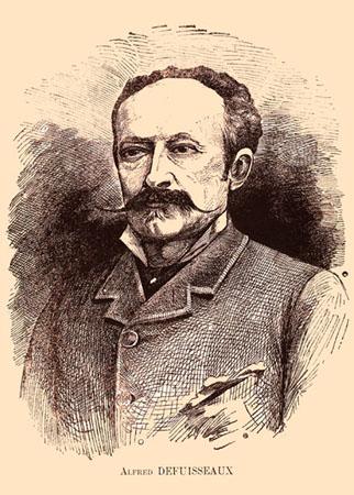 Alfred Defuisseaux