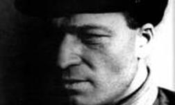 1932 - milicien communiste de belgique en uniforme