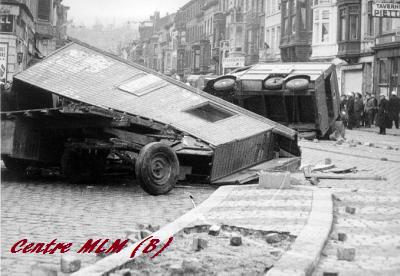 1961-Gare des guillemins