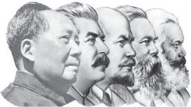 L_unité internationale des communistes exige la défaite du révisionnisme avakianiste