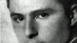 Degrelle en 1928