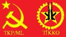 TKP/ML-TIKKO