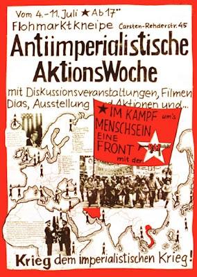 Antiimperialististissche-Aktions-Woche