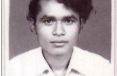 Camarade Mohammad Abul Motin
