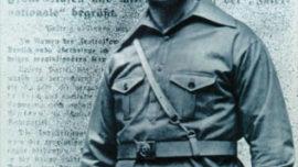 Genosse Ernst Thälmann