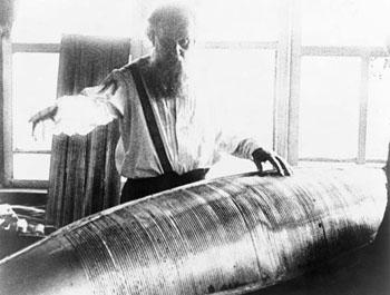 Konstantin Tsiolkovsky-8
