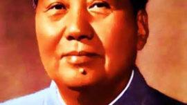 Il y a 121 ans naissait Mao Zedong