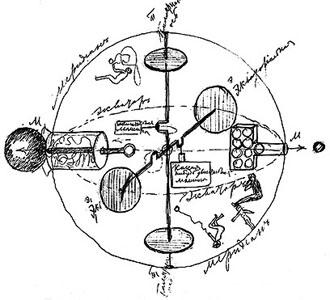 Tsiolkovsky-1