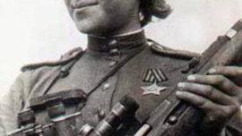 Soldate-soviétique