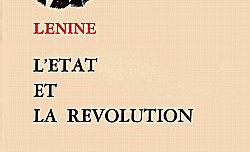 Lénine-L'Etat et la révolution