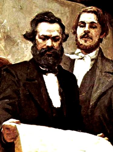 Marx-Engels - Manifeste du Parti communiste