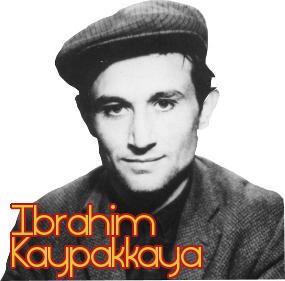 Ibrahim-Kaypakkaya