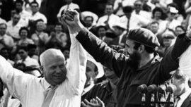 Khrouchtchev-Castro