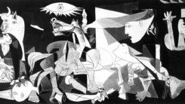 Picasso-guernica