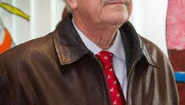 Philippe Moureaux, bourgmestre socialiste de Molenbeek de 1992 à 2012
