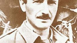 Marcos Vafiadis