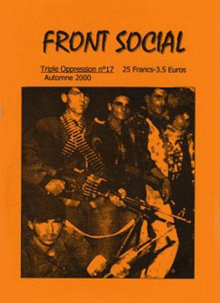 Brochure Front Social