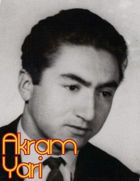 Akram Yari-texte