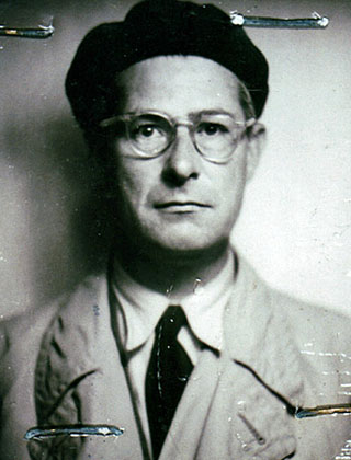 Jean Fonteyne