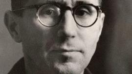 Bertolt Brecht-Pour la défense de la culture-6