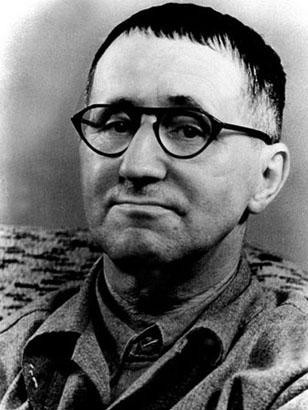 Bertolt Brecht-Pour la défense de la culture