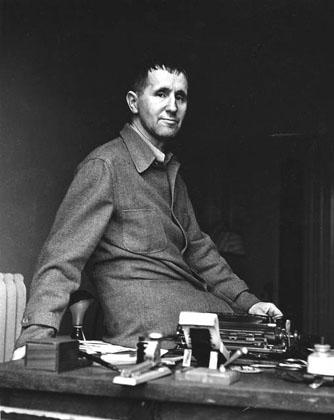 Bertolt Brecht-Pour la défense de la culture-3