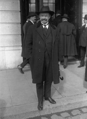 Emile Vandervelde