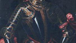 Lamoral d'Egmont