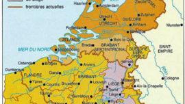Provinces-Unies et Pays-Bas espagnols