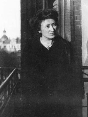 Rosa Luxemburg
