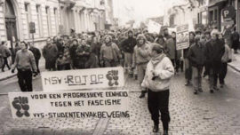 Manifestation du SVB (1968)