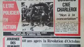 Bimensuel TPO-AMADA du 9 novembre 1977 (n° 27)