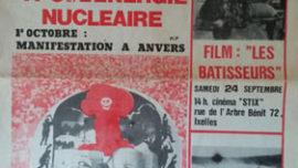 Bimensuel TPO-AMADA du 13 septembre 1977 (n° 23)