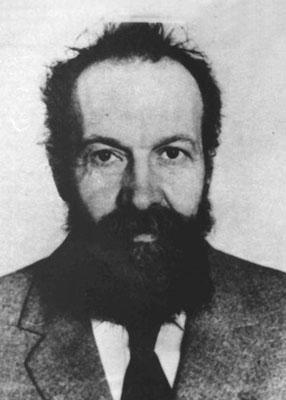 Alexeï Lyapunov