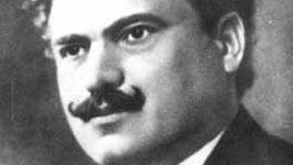 Alexandre Stamboliyski
