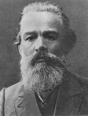 Dimitar Blagoev